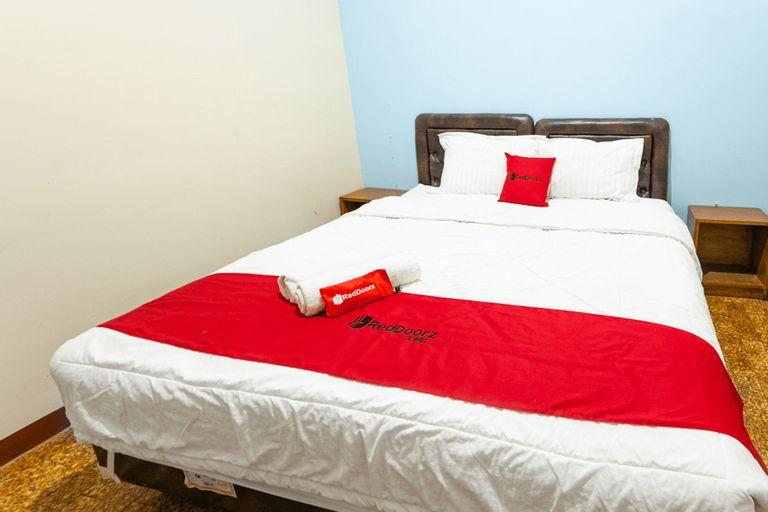 RedDoorz Syariah @ Sakinah Guesthouse, Sragen
