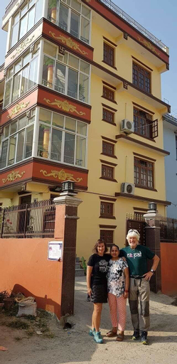 Golden heaven homestay, Bagmati