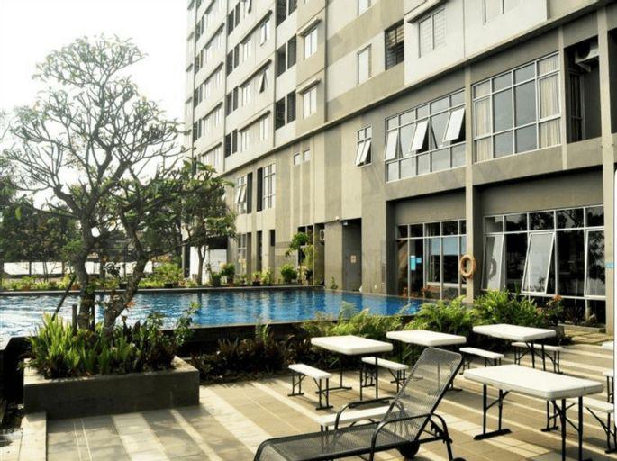 Kamarku Apartment, Cimahi