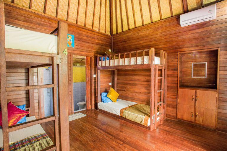 Uma Hostel Lembongan, Klungkung