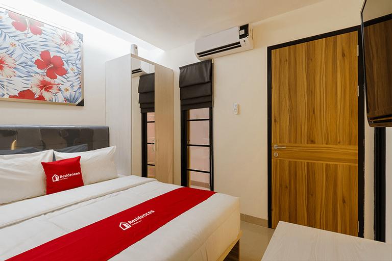 Residences by RedDoorz @ Guntur Raya Setiabudi, Central Jakarta