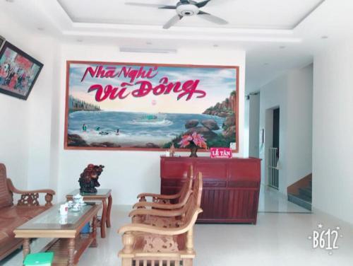ks vu đong, Sầm Sơn