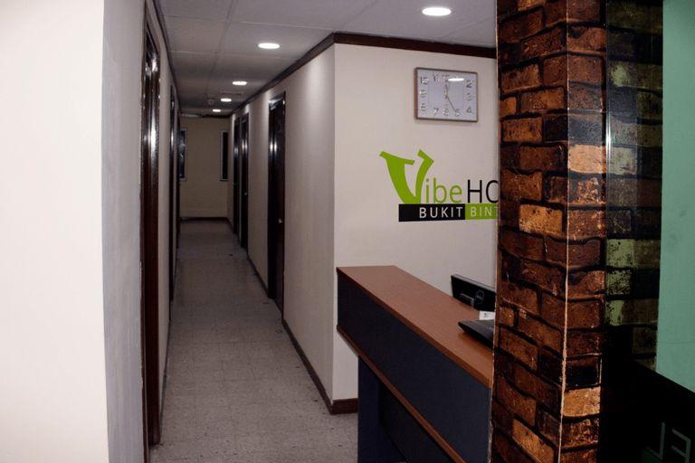Vibe Hotel Bukit Bintang, Kuala Lumpur