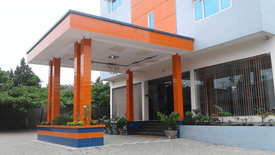 Grand Suma Hotel, Labuhanbatu