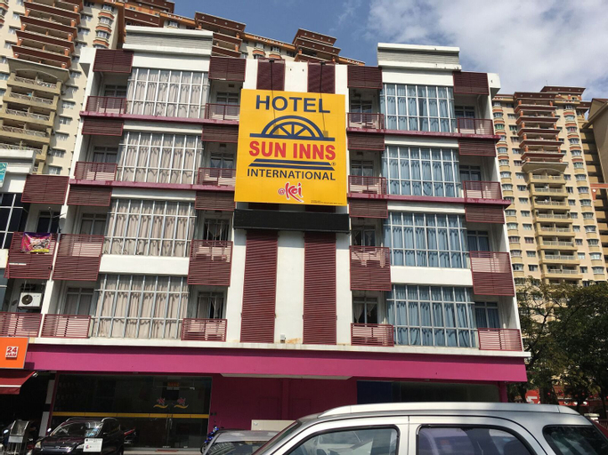 Sun Inns Hotel @ Puchong KOI, Kuala Lumpur