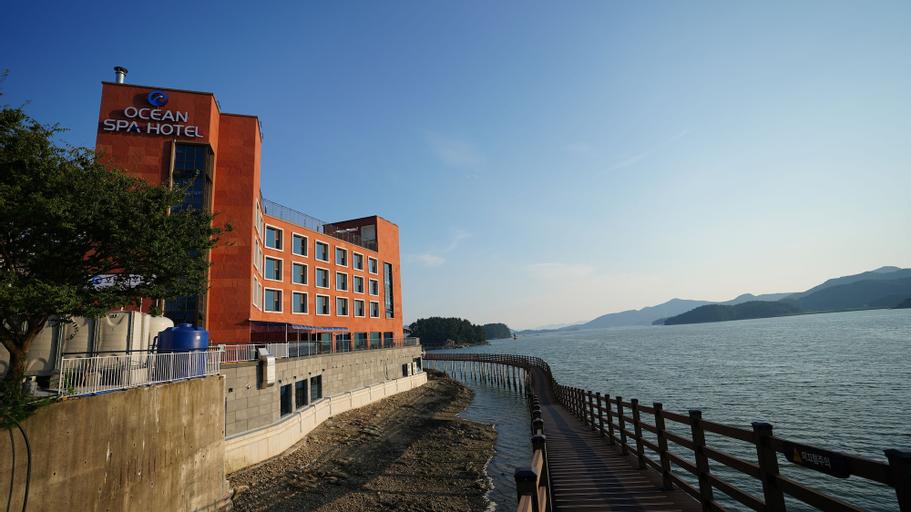 Ocean Spa Hotel, Goseong