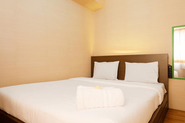 Comfortable 1 Bedroom @ Kalibata City Apartment By Travelio, Jakarta Selatan