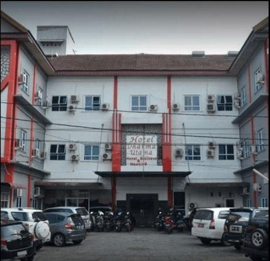 Hotel Dharma Utama Syariah, Pekanbaru