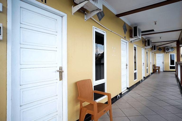 SPOT ON 2729 Marzan Syariah Guest House, Balikpapan