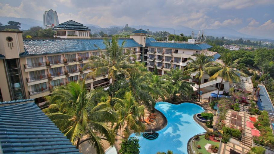 The Jayakarta Suites Bandung, Bandung