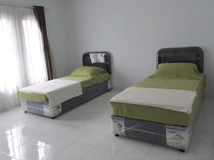 Guest House Roemah Nenekoe BuahBatu, Bandung