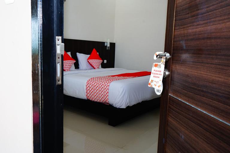 OYO 399 Kelayang Beach Hotel, Belitung