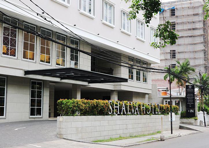Hotel Shalva Jakarta, Jakarta Pusat