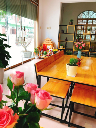 Diep's House - Eco Homestay, Ninh Bình