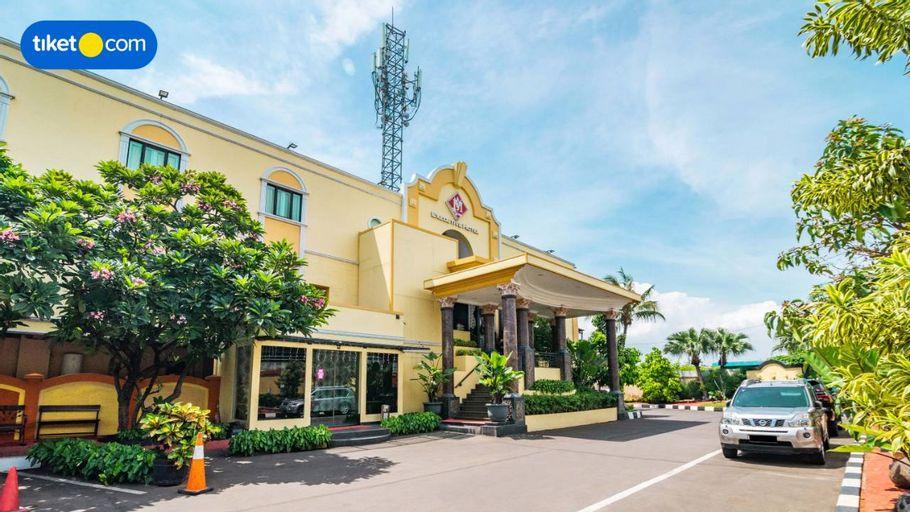 BI Executive Hotel, Jakarta Utara
