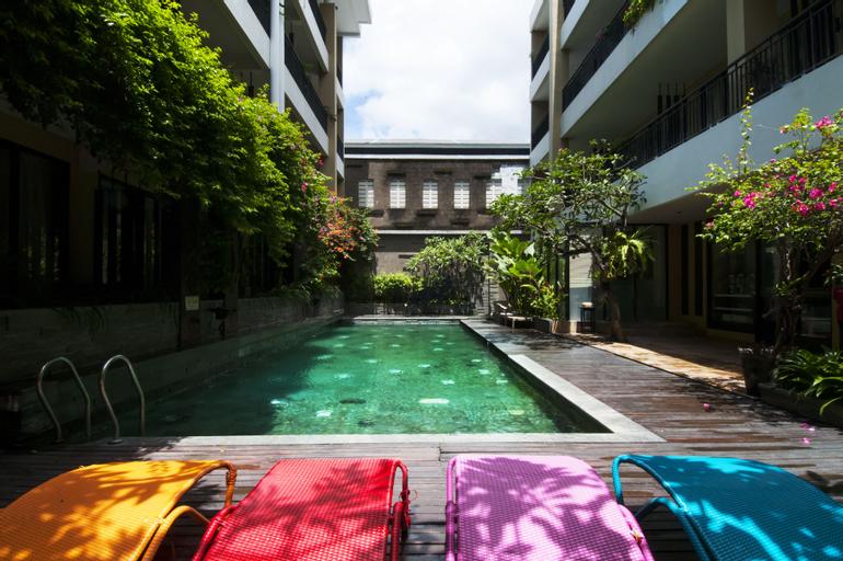 100 Sunset Kuta Hotel & Ballroom, Badung