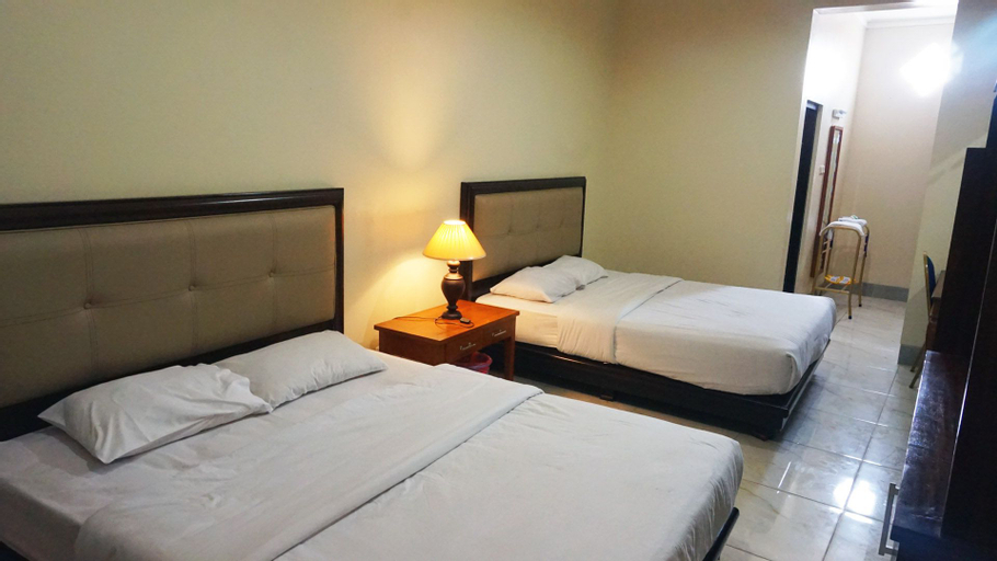 Krisna Beach Hotel 2, Pangandaran