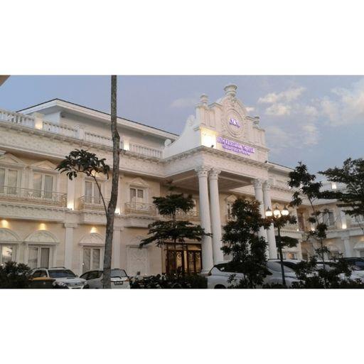 Beth Kasegaran Theresia Hotel, Bogor