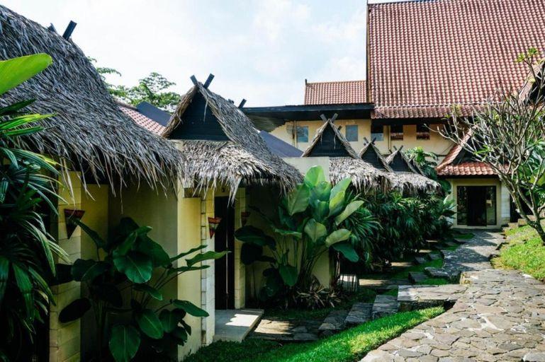DRiam Riverside, Bandung