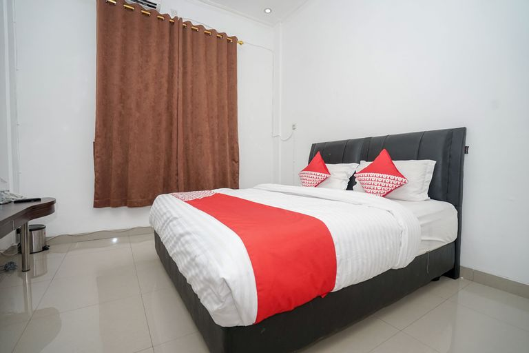 OYO 346 Guest House Dempo Jakabaring, Palembang