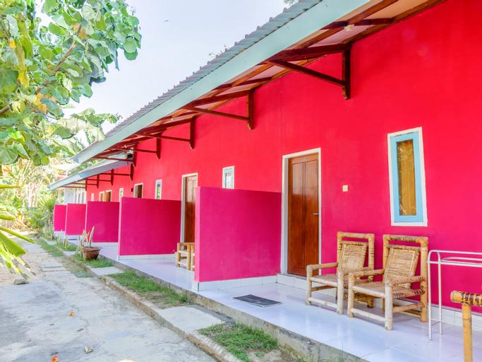 OYO 1662 Zury Homestay, Lombok