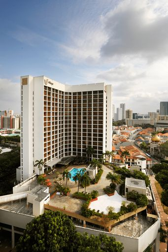 Village Hotel Bugis by Far East Hospitality, Rochor