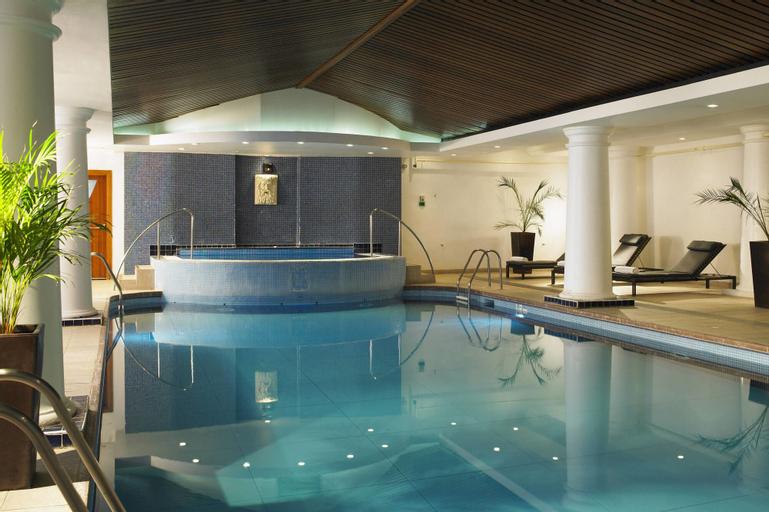 Bexleyheath Marriott Hotel, London