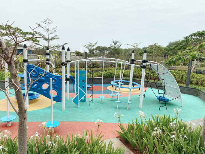 Apartemen Gold Coast PIK by Roku Stay, North Jakarta