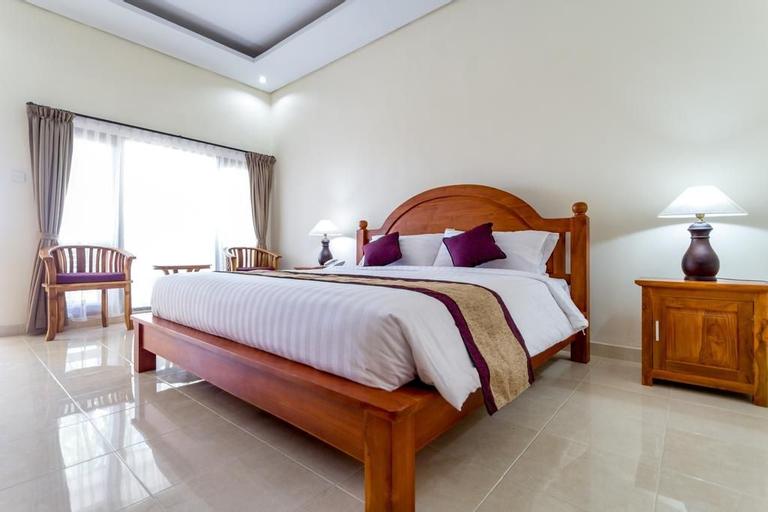 Padma Kumala Hotel, Karangasem