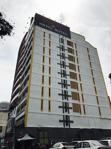 Swiss Hotel Kuala Lumpur, Kuala Lumpur