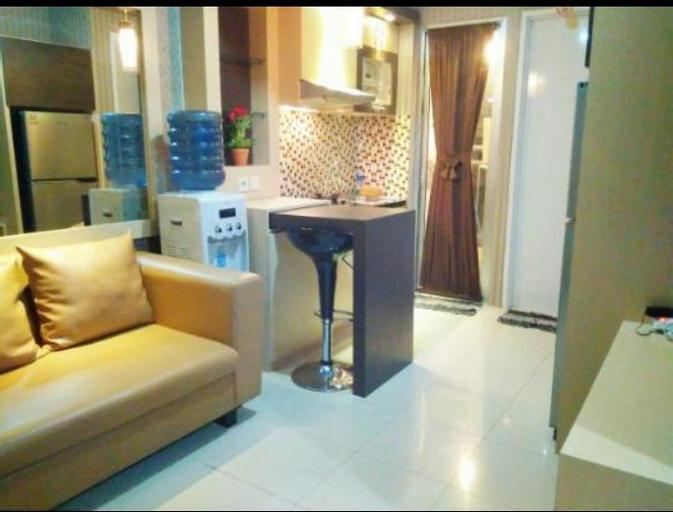 Besttime Room at Bassura City Apartment, East Jakarta
