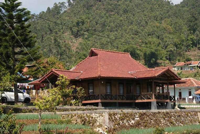 Villa Ciwidey Agung DBS, Bandung