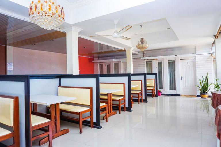 Hotel Siti Nurbaya Syariah, Padang