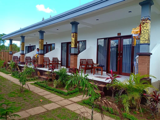 Kayu Manis Guest House, Klungkung
