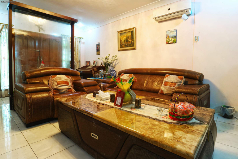 Sisca Guest House, South Jakarta
