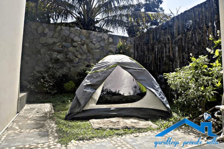 Garut trip Private Villa (A2), Garut
