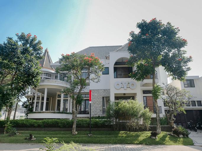OYO 1110 Ijen Boutique Residence, Malang
