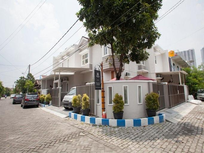 RedDoorz @ Wiyung 3, Surabaya
