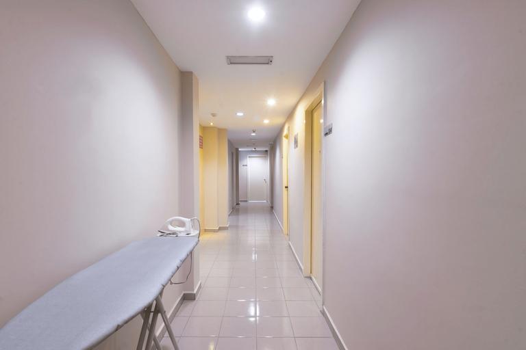 OYO 667 Semabok Inn, Kota Melaka