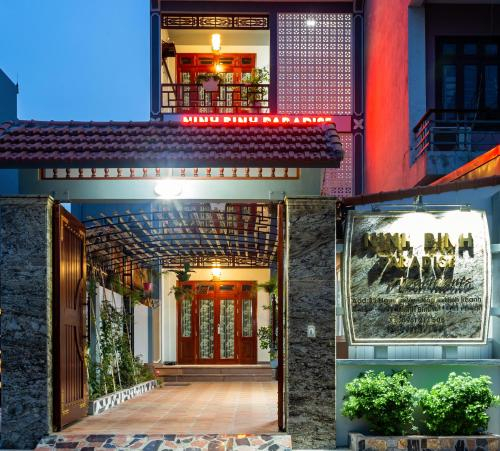 Ninh Binh Paradise, Ninh Bình