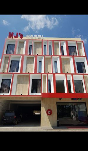 MJs Hotel, Jambi