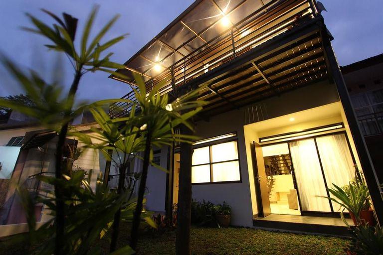Villa Kesuma Syariah, 3 BR, Bandung
