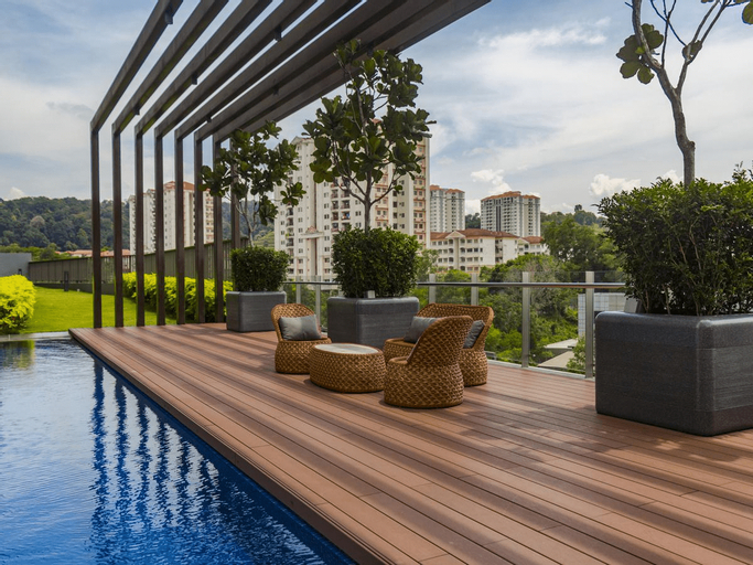 Le Pavillion Puchong by Widebed, Kuala Lumpur