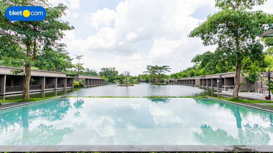 The Westlake Hotel & Resort Yogyakarta, Yogyakarta