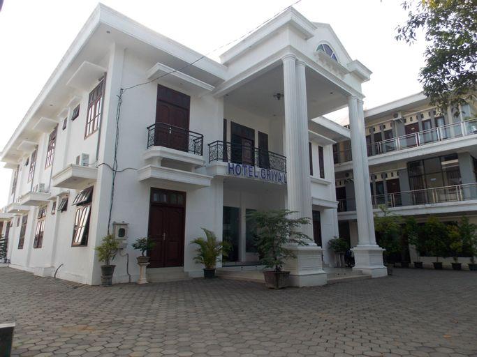 Hotel Griya Lestari, Pati