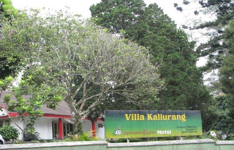 LPP Villa Kaliurang, Sleman