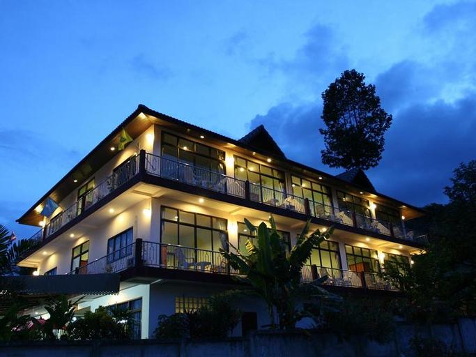 BT Mansion, Ko Samui