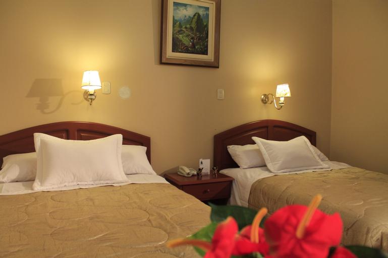 Manhattan Inn Airport Hotel, Callao