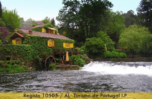 Casas Da Azenha, Caminha