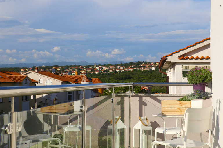 Apartments Melin, Malinska-Dubašnica